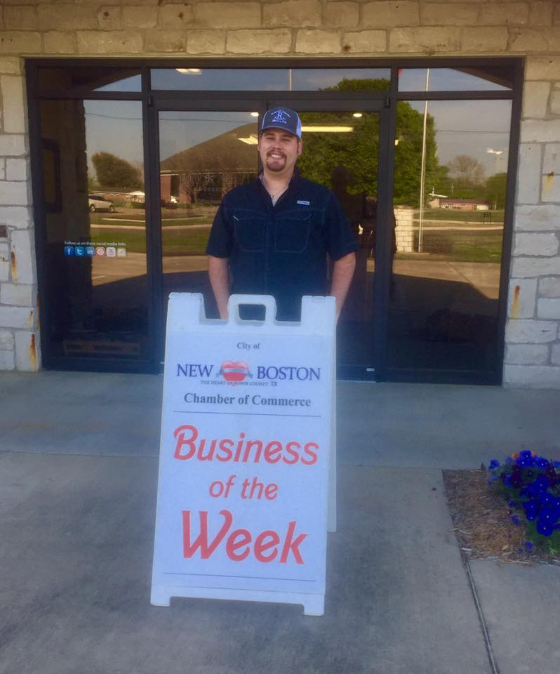 Todd Reed Business of the Week