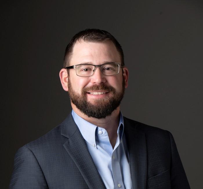 Aaron Nors, Credit Office President Waco and Hillsboro