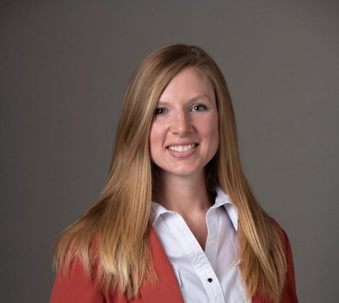 Ashley Kubiak, Loan Officer, Stephenville Credit Office