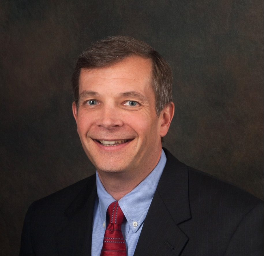 Jeff Royal, Chief Collateral Risk Officer at Lone Star Ag Credit.