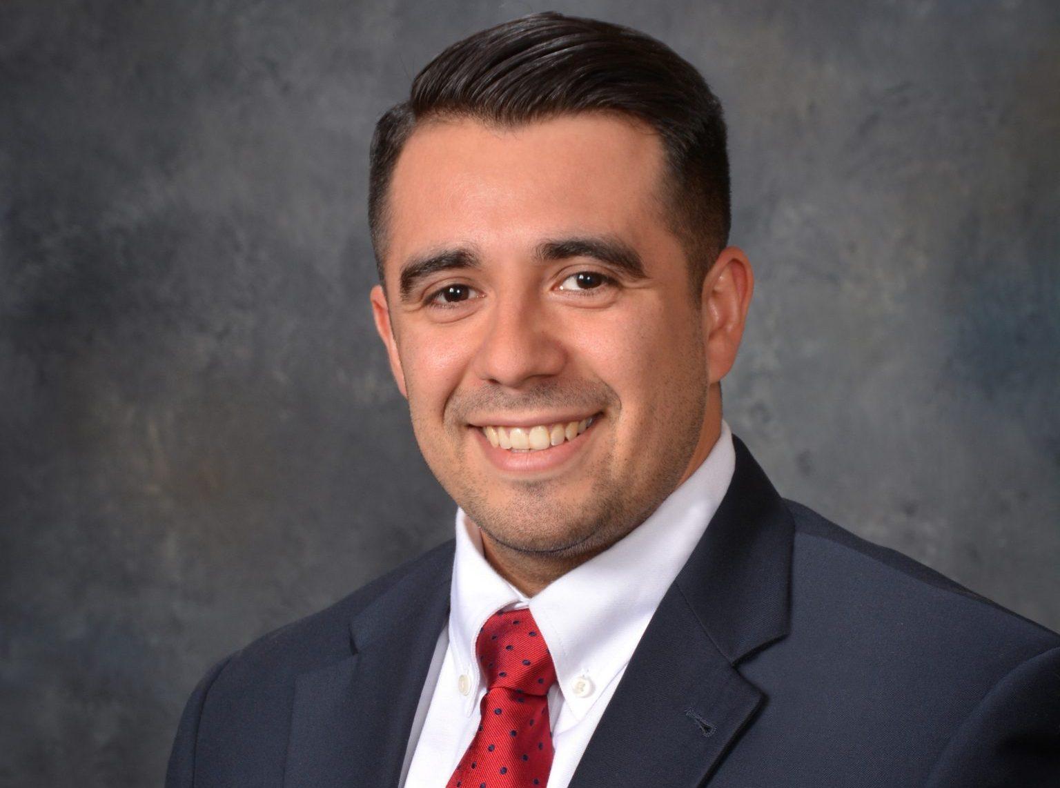 Kyle Felan, Loan Officer at Lone Star Ag Credit in Abilene, Texas.