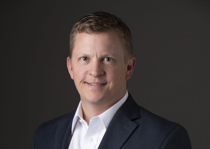 Lone Star Ag Credit Regional President, Craig Hartman.