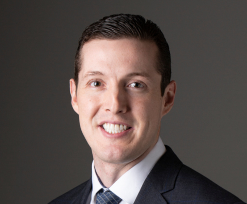 Nick Acosta, CFO at Lone Star Ag Credit.